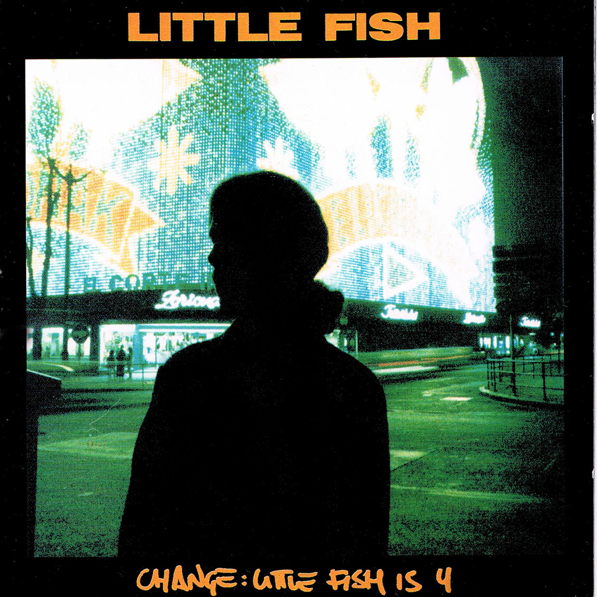 Little Fish - 4