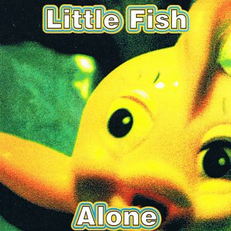 Little Fish - Alone