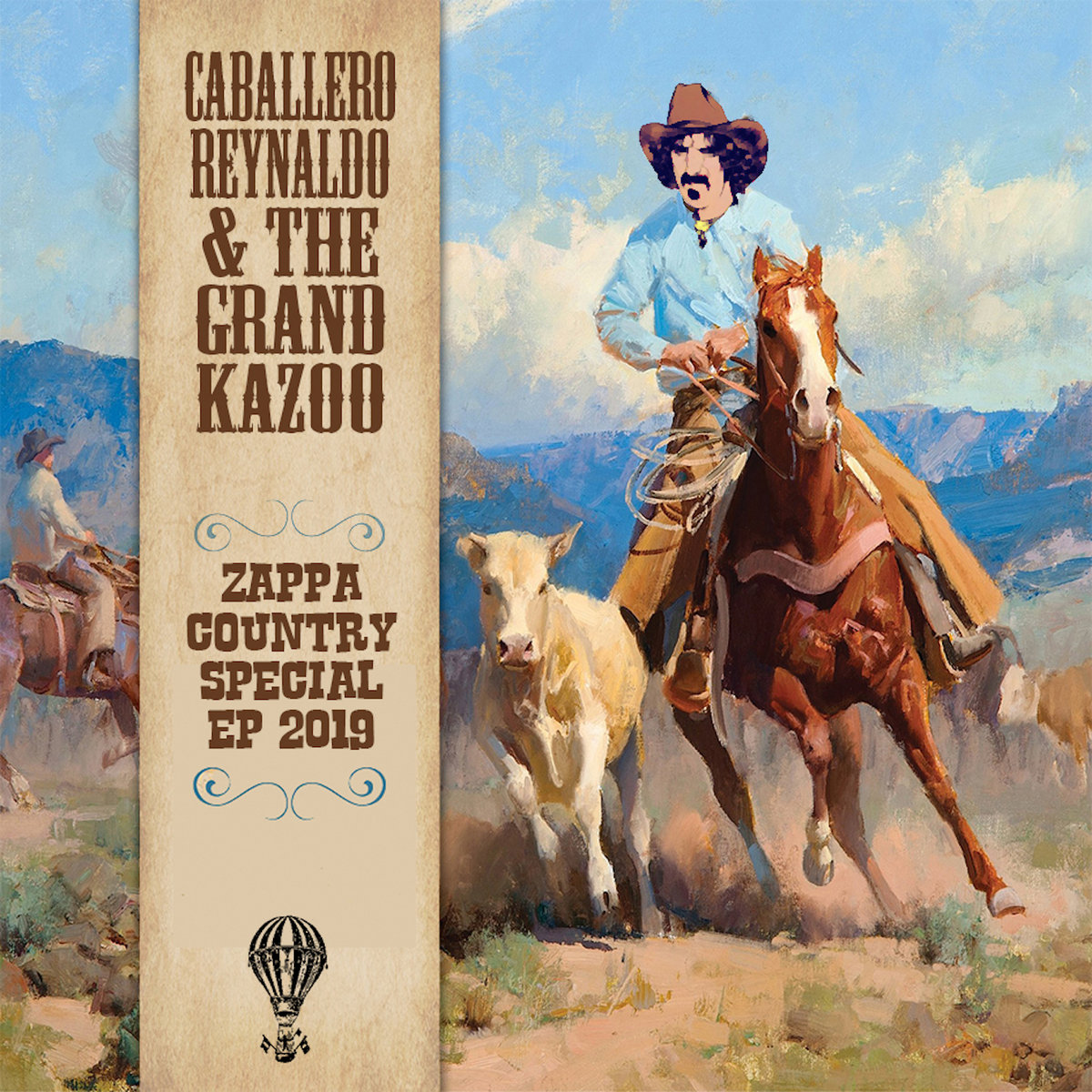 Zappa Country Special EP